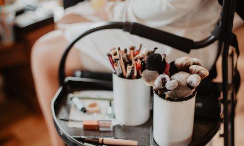 Pędzle do makijażu – jak wybrać odpowiednie